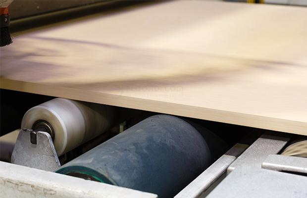 Sàn gỗ xuất xứ Malaysia có chất lượng ổn định