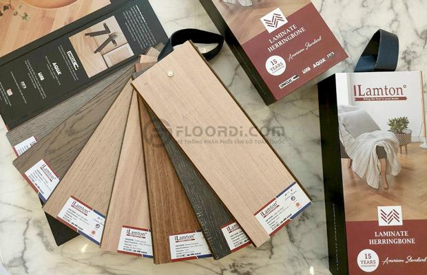 Sàn ván gỗ đang trở thanh dòng vật liệu ưa chuộng