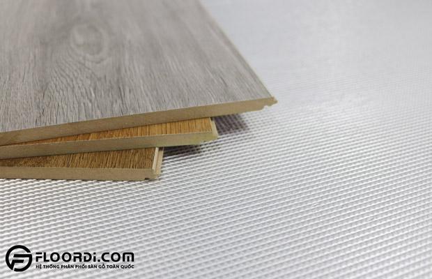 silhero bảo vệ toàn diện mỗi rủi ro cho sàn nhà