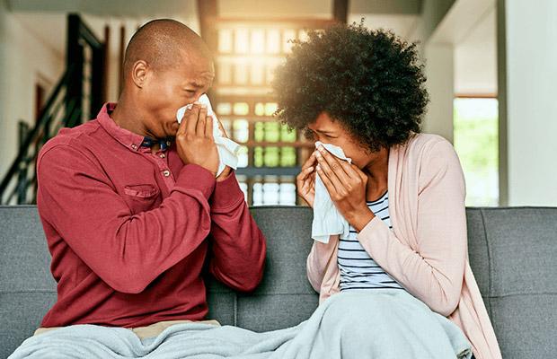 Tác hại của nồm ẩm đến sức khỏe