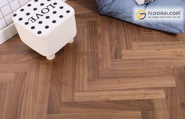 Ưu điểm ván sàn gỗ tự nhiên cao cấp