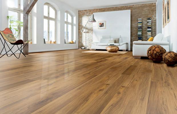 Vì sao sàn gỗ Walnut trở thành trào lưu nội thất