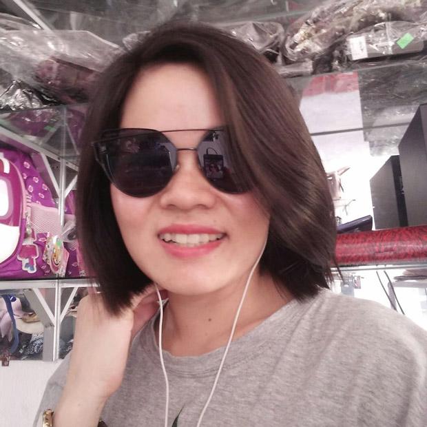 Chị Mai