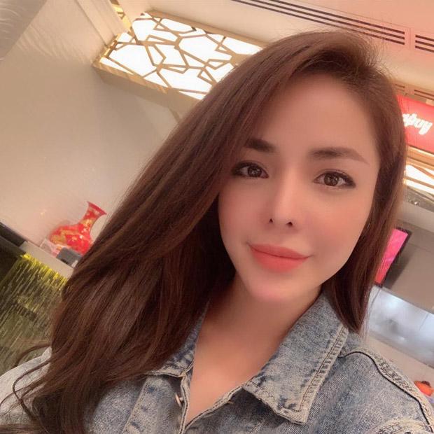 Chị Mie