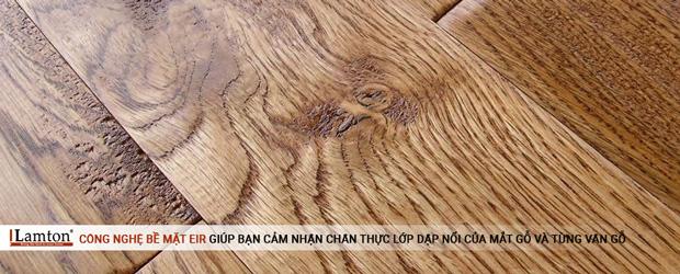 Sàn gỗ lamton eir