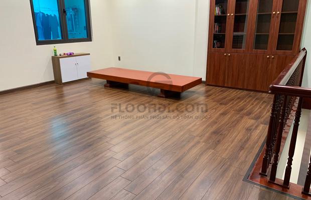 Sàn gỗ lamton giá bao nhiêu
