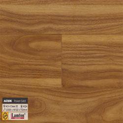 Sàn gỗ AG1206 Bronze Teak - 12mm - AC4