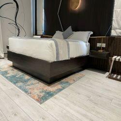 Sàn gỗ AU001 - Urban - Cenevre - 8mm - AC4