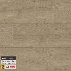 Sàn gỗ AU002 - Urban - Madrid - 8mm - AC4