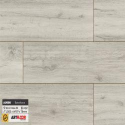 Sàn gỗ AU008 - Urban - Barcelona - 8mm - AC4