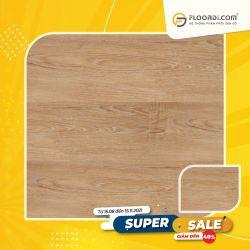 Sàn nhựa BW1217 Basic Wood - 3mm