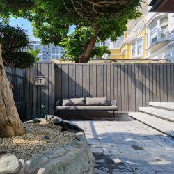 Tấm Ốp tường - Ốp trần CO12813D - Driftwood - 13mm