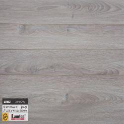 Sàn gỗ D3032 Ultra Grey - 12mm - AC3