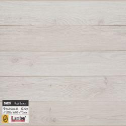 Sàn gỗ D3033 Royal Blanca - 12mm - AC3