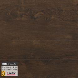 Sàn gỗ Lamton D3034 Chocolate Oak - 12mm - AC4