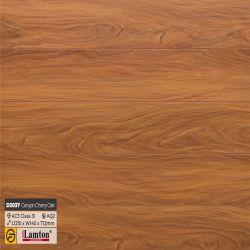 Sàn gỗ Lamton D3037 Canyon Cherry Oak - 12mm - AC4