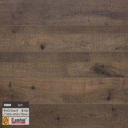 Sàn gỗ Lamton D3059 Earth - 12mm - AC4