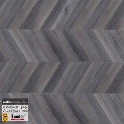 Sàn gỗ xương cá D3086 Salamanca Coloured Chevron - 12mm - AC3