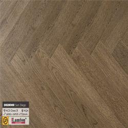 Sàn gỗ xương cá D8280HR San Diego - 12mm - AC3