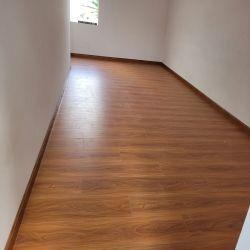 Sàn gỗ D8807 Odessa Mahogany 8mm - AC3