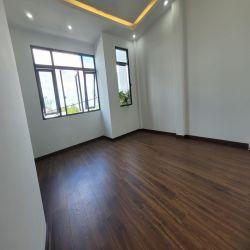 Sàn gỗ D8809 Walnut Taupe 8mm - AC3