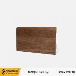 Len chân tường FK-317 - Brown - 13mm