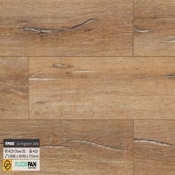 Sàn gỗ FP561 Livingston Oak - 12mm - AC5