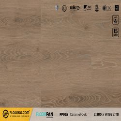 Sàn gỗ FP955 Natural Oak - 8mm - AC4