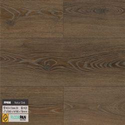 Sàn gỗ công nghiệp Floorpan FP956 Caramel Oak – 8mm – AC4