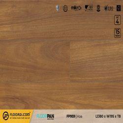 Sàn gỗ FP959 Koa - 8mm - AC4
