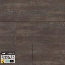 Sàn gỗ vân đá FT005 Stone Zircon - 8mm - AC5