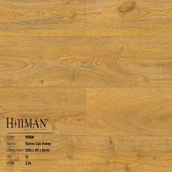 Sàn gỗ H1006 Sionne Oak Honey - 8mm - AC4