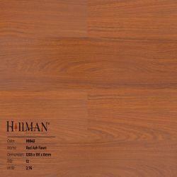 Sàn gỗ H1043 Red Ash Fawn  - 8mm - AC4