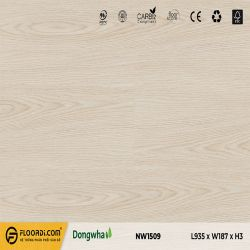 Sàn nhựa Dongwha NW1509 Natural Wood - 3mm