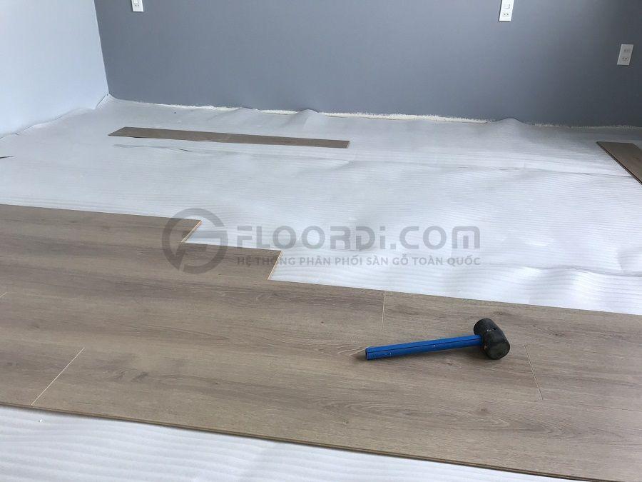 Ảnh thi công Floorpan EP954
