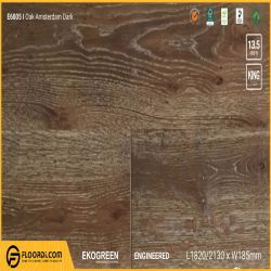 Engineered Ekogreen E6805 Oak Amsterdam Dark 13.5mm
