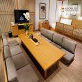 Sàn gỗ FP553 Renoir Oak - 12mm - AC5