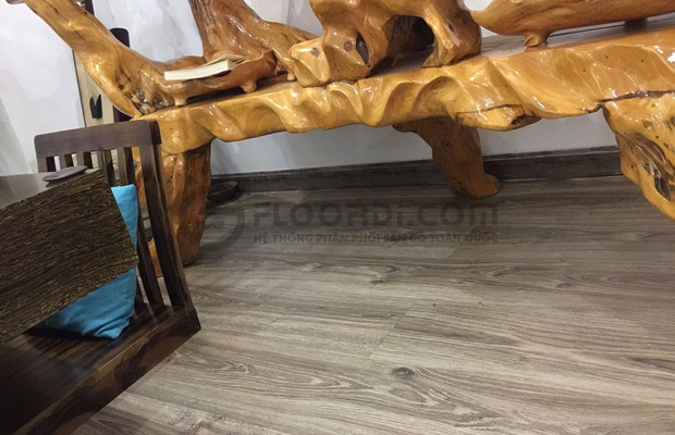 Mẫu sàn gỗ Floorpan fp33