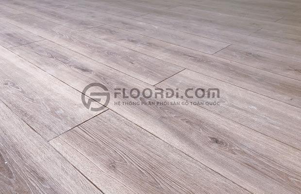 Mẫu sàn lắp đặt floorpan fp955