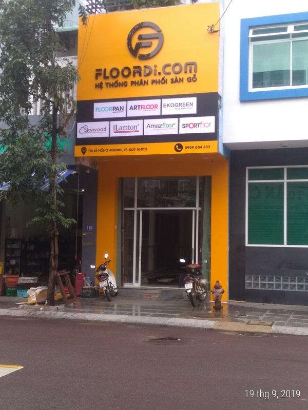 Floordi Quy Nhơn